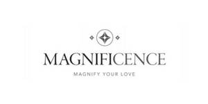 Magnificence - The Magnificence collection includes diamonds that are sealed into the center of an elegant glass lens, which magnifies the g...
