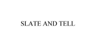 Slate and Tell - The Slate & Tell jewelry collection is the first collection that is truly limitless in its possibilities. In fact, the only l...