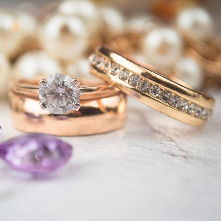 Fine Jewelry, Diamonds & Engagement Rings - Robert Irwin
