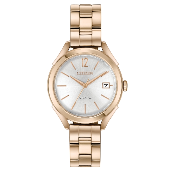 LONG TERM RELATIONSHIP ROSE GOLD WOMEN
