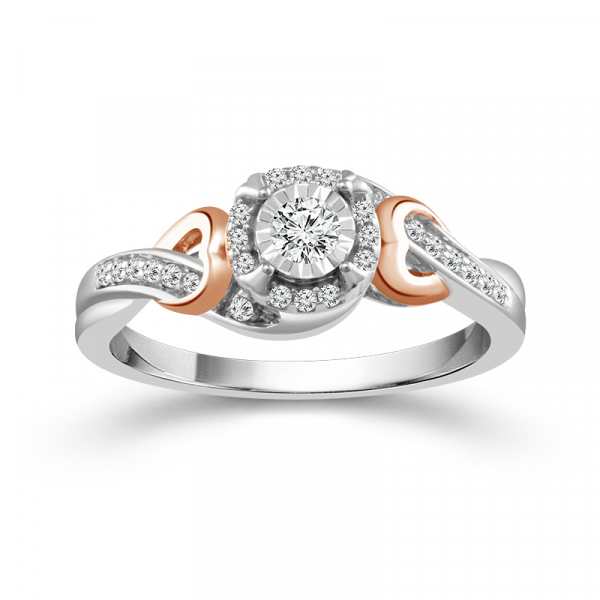 .20ctw Diamond Ring by True Promise