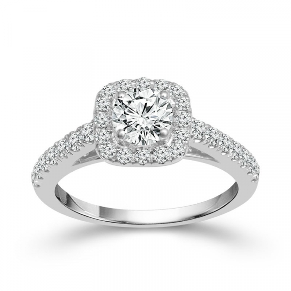 1 3/4 Carat Diamond Bridal Set From The Limited Edition Collection by Limited Edition